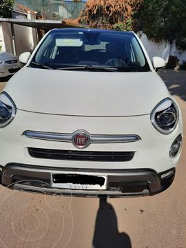 FIAT 500x 1.4L Turbo Cross 4x4 Aut  usado (2019) color Blanco precio $14.800.000