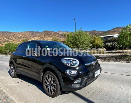 FIAT 500x 1.4L Cross Plus 4x4  usado (2019) color Negro precio $14.500.000