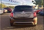 Fiat 500X Trekking usado (2016) color Bronce precio $245,000