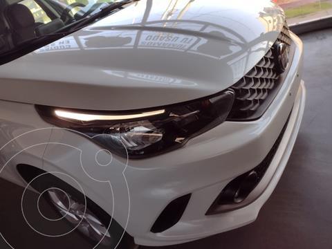 FIAT Argo 1.3 Drive Pack Conectividad nuevo color Blanco Alaska financiado en cuotas(anticipo $250.000 cuotas desde $20.300)