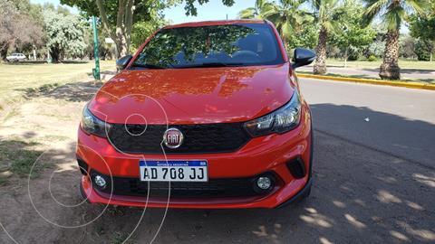 FIAT Argo 1.8 HGT usado (2019) color Rojo Modena precio $2.150.000