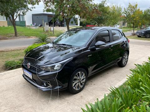 FIAT Argo 1.8 HGT usado (2019) color Negro precio $1.800.000
