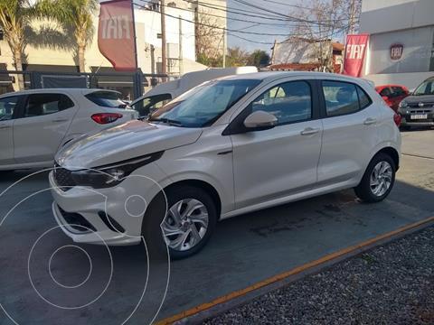 FIAT Argo 1.3 Drive Pack Conectividad nuevo color A eleccion precio $2.450.000