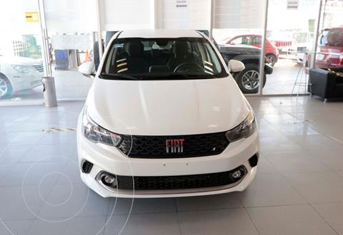 Fiat Argo Precision  usado (2021) color Blanco precio $301,490