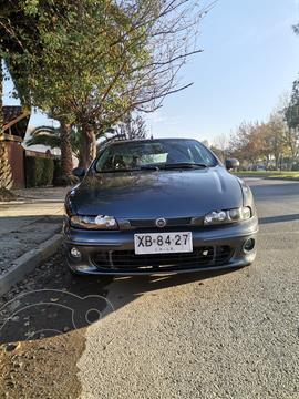 FIAT Brava ELX 1.6L 5P usado (2003) color Gris precio $3.000.000