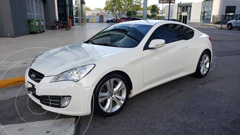 FIAT Coupe COUPE GENESIS 2.0 T usado (2012) color Blanco precio u$s16.700