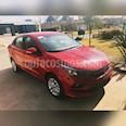 Foto venta Auto usado FIAT Cronos 1.3L Drive  (2019) color Rojo precio $550.000