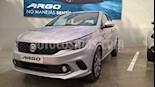 Foto venta Auto usado Fiat Cronos 1.8L Precision  (2019) color Plata Bari precio $689.000