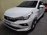 Foto venta Auto usado FIAT Cronos 1.8L Precision  (2018) color Blanco Alaska precio $585.000
