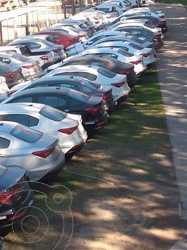 FIAT Cronos 1.3L Drive  nuevo color Blanco Alaska financiado en cuotas(cuotas desde $17.500)