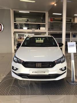 FIAT Cronos 1.3L S-Design nuevo color Blanco Perla financiado en cuotas(anticipo $175.000 cuotas desde $17.000)