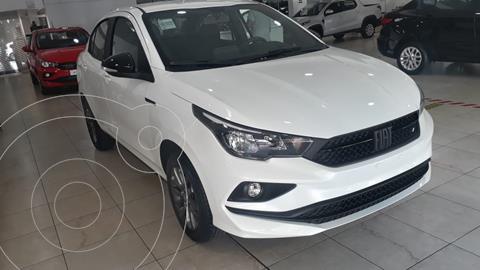 FIAT Cronos 1.3L Drive GSE Pack Conectividad nuevo color Blanco financiado en cuotas(anticipo $500.000 cuotas desde $22.000)