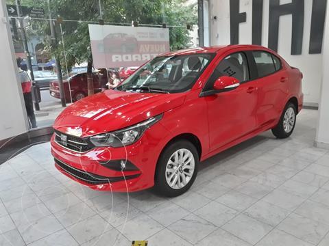 FIAT Cronos 1.3L Drive Pack Conectividad nuevo color Rojo financiado en cuotas(anticipo $580.000 cuotas desde $22.000)