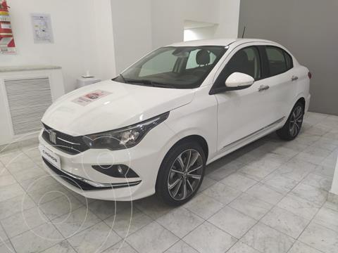 FIAT Cronos 1.8L Precision Aut nuevo color Blanco financiado en cuotas(anticipo $665.000 cuotas desde $25.000)