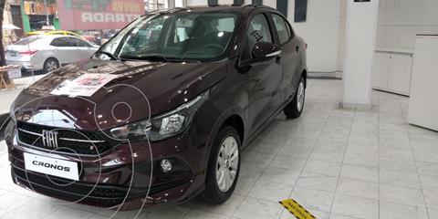 FIAT Cronos 1.3L Drive Pack Conectividad nuevo color A eleccion financiado en cuotas(anticipo $400.000 cuotas desde $28.000)