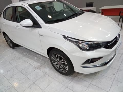 FIAT Cronos 1.3L Drive Pack Conectividad nuevo color Blanco Alaska precio $1.760.000