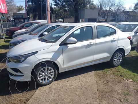 FIAT Cronos 1.3L Attractive nuevo color Blanco Banchisa precio $2.050.000