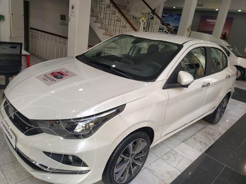 foto FIAT Cronos 1.8L Precision Aut nuevo color Blanco Alaska precio $2.444.000