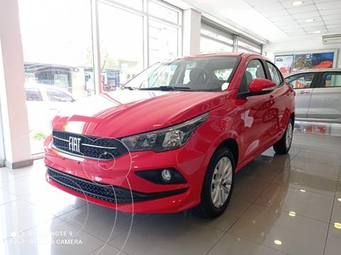 FIAT Cronos 1.3L Drive Pack Conectividad nuevo color Rojo financiado en cuotas(anticipo $370.000 cuotas desde $20.795)