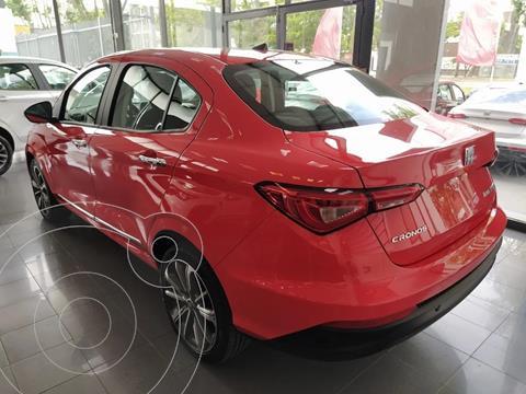 OfertaFIAT Cronos 1.8L Precision Aut nuevo color A eleccion precio $2.380.000