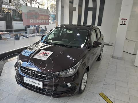 FIAT Cronos 1.3L Drive GSE Pack Conectividad nuevo color A eleccion financiado en cuotas(cuotas desde $360.000)
