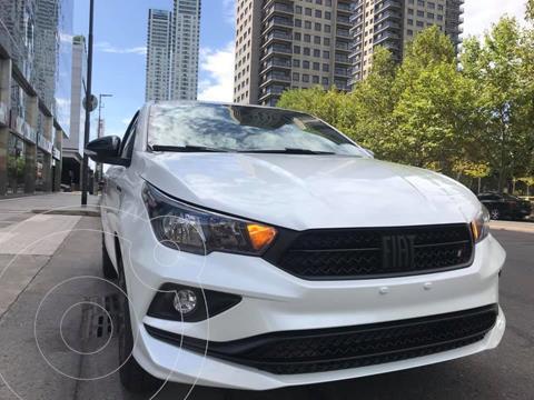 FIAT Cronos 1.3L S-Design Aut usado (2020) color Blanco Alaska precio $1.500.000