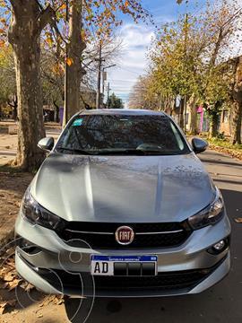 FIAT Cronos 1.3L Drive Pack Conectividad usado (2018) color Gris Scandium precio $1.450.000