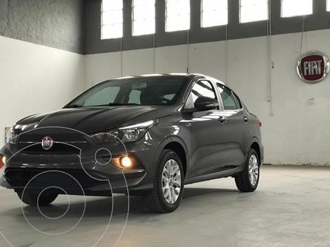 FIAT Cronos 1.3L Drive  nuevo color Negro Vulcano financiado en cuotas(anticipo $170.000)