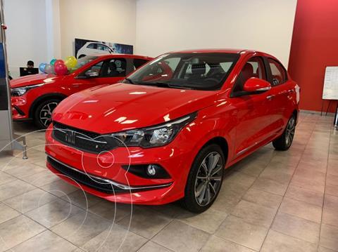 OfertaFIAT Cronos 1.8L Precision Aut nuevo color Rojo precio $1.975.000