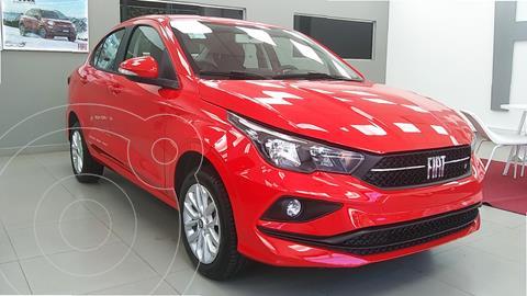 OfertaFIAT Cronos 1.3L Drive GSE Pack Conectividad nuevo color Rojo Alpine precio $1.497.100