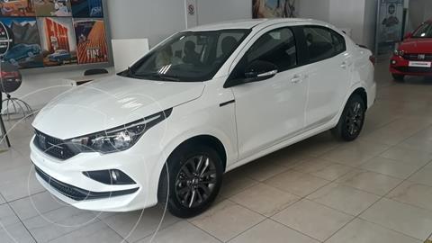 FIAT Cronos 1.3L S-Design nuevo color Blanco financiado en cuotas(anticipo $600.000 cuotas desde $23.000)