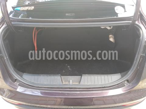 FIAT Cronos 1.3L Drive Pack Conectividad usado (2019) color Rojo precio $890.000