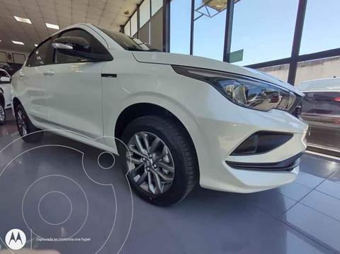 FIAT Cronos 1.3L S-Design nuevo color Blanco Perla financiado en cuotas(anticipo $350.000 cuotas desde $19.000)