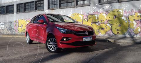 FIAT Cronos 1.3L Drive  usado (2018) color Rojo precio $1.310.000