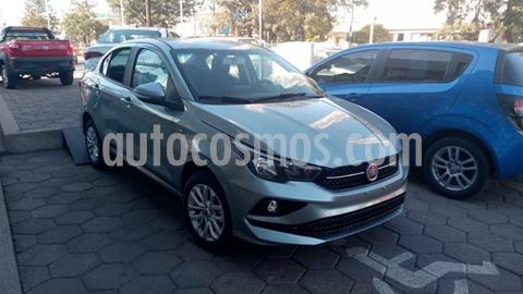 FIAT Cronos 1.3L Drive  nuevo color Gris Claro precio $1.230.000
