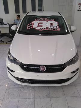 FIAT Cronos 1.3L Drive GSE Pack Conectividad nuevo color Blanco Banchisa financiado en cuotas(anticipo $465.000 cuotas desde $22.000)