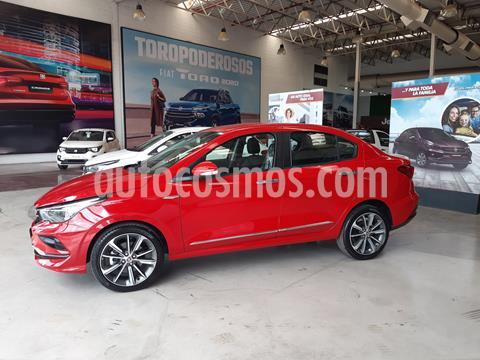 FIAT Cronos 1.8L Precision Aut  usado (2020) color Rojo precio $1.050.000