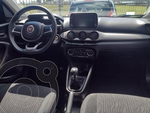 FIAT Cronos 1.3L Drive Pack Conectividad usado (2019) color Plata Bari financiado en cuotas(anticipo $424.000 cuotas desde $21.000)
