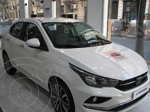 FIAT Cronos 1.3L Drive GSE Pack Conectividad nuevo color Blanco financiado en cuotas(anticipo $500.000 cuotas desde $25.000)