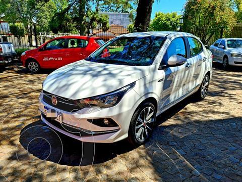 FIAT Cronos 1.3L Drive  usado (2020) color Blanco Alaska precio $2.000.000