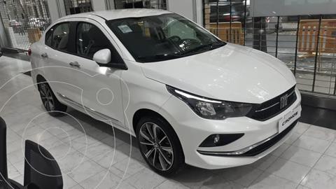 FIAT Cronos 1.8L Precision Pack Premium nuevo color Blanco financiado en cuotas(anticipo $600.000 cuotas desde $23.000)