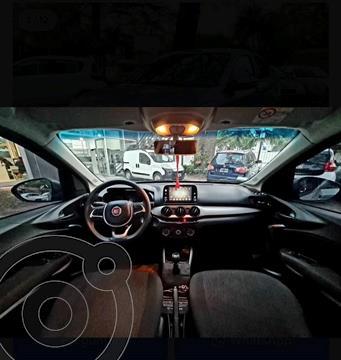 FIAT Cronos 1.3L Drive Pack Conectividad usado (2018) color Plata Bari financiado en cuotas(anticipo $400.000)