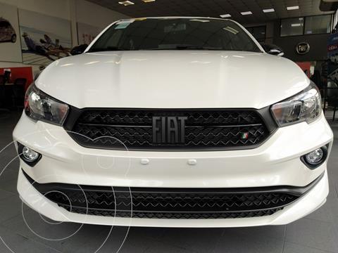 OfertaFIAT Cronos 1.3L S-Design Aut nuevo color Blanco Alaska precio $1.690.000