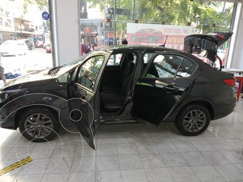OfertaFIAT Cronos 1.3L S-Design nuevo color Negro Vesubio precio $1.830.000