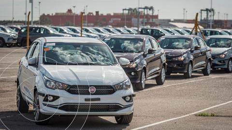 FIAT Cronos 1.8L Precision nuevo color A eleccion financiado en cuotas(anticipo $150.000 cuotas desde $18.500)
