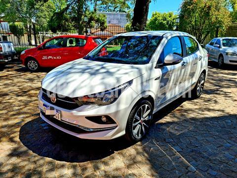 FIAT Cronos 1.8L Precision Pack Premium usado (2020) color Plata Bari precio $1.348.800