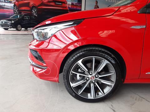 FIAT Cronos 1.8L Precision Pack Premium usado (2021) color Rojo precio $1.400.000