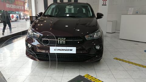 FIAT Cronos 1.3L Drive Pack Conectividad nuevo color A eleccion financiado en cuotas(anticipo $460.000 cuotas desde $22.000)
