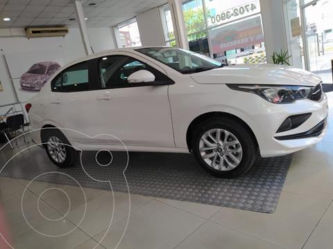 FIAT Cronos 1.3L Drive GSE Pack Conectividad nuevo color Blanco financiado en cuotas(anticipo $800.000 cuotas desde $25.762)