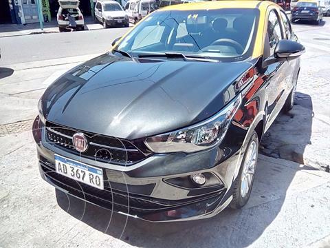 FIAT Cronos 1.8L Precision nuevo color Negro Vesubio financiado en cuotas(cuotas desde $19.500)